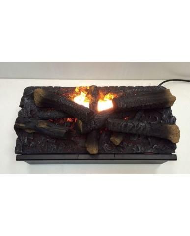 """Камин электрический """"3D Fog cassette"""""""